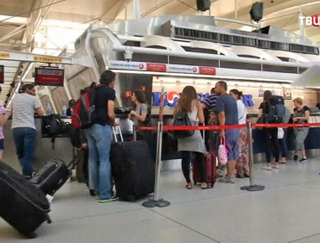 Аэропорт Турции