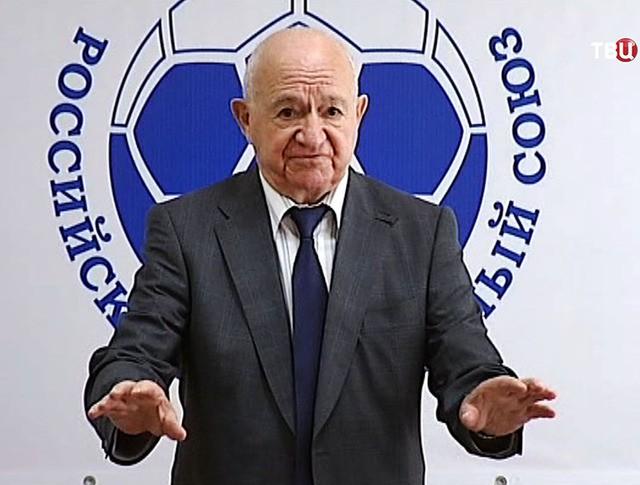Вице-президент Российского футбольного союза Никита Симонян