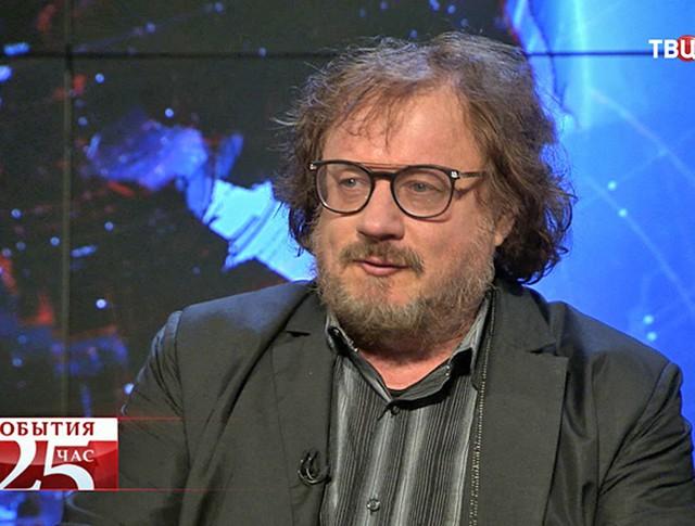 Президент центра глобальных интересов Николай Злобин