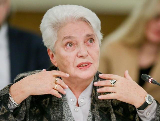 Наталия Солженицына