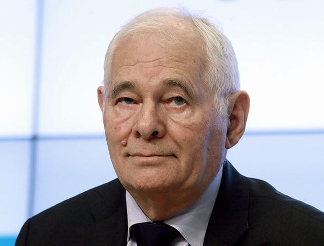 Директор НИИ неотложной детской хирургии и травматологии Леонид Рошаль