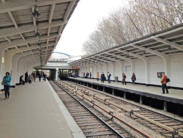 """Станция метро """"Фили"""""""