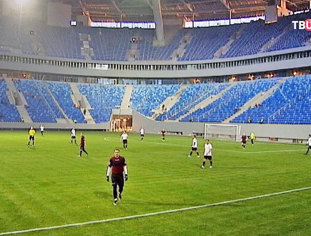 """Стадион """"Зенит-Арена"""""""
