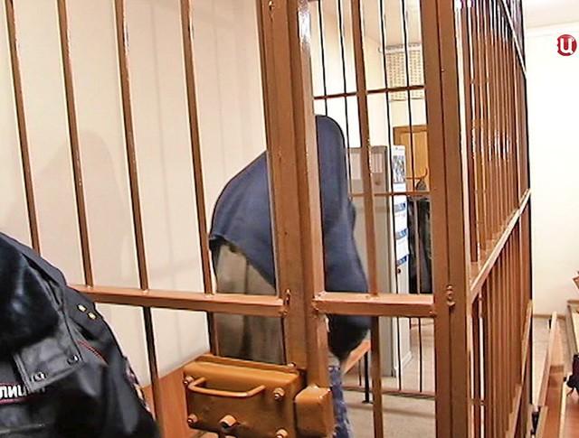 Подозреваемый в убийстве 8-летнего мальчика в Домодедове