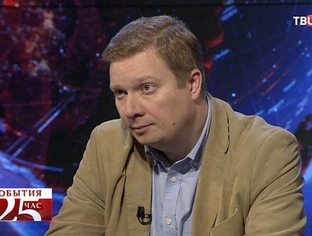 Дмитрий Суслов, заместитель директора Центра комплексных европейских и международных исследований ВШЭ