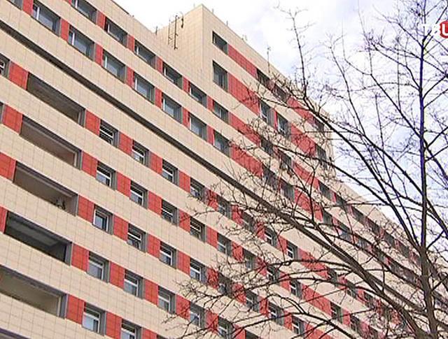 Республиканская больница специалисты