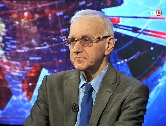 Борис Долгов, старший научный сотрудник Центра арабских исламских исследований Института востоковедения РАН