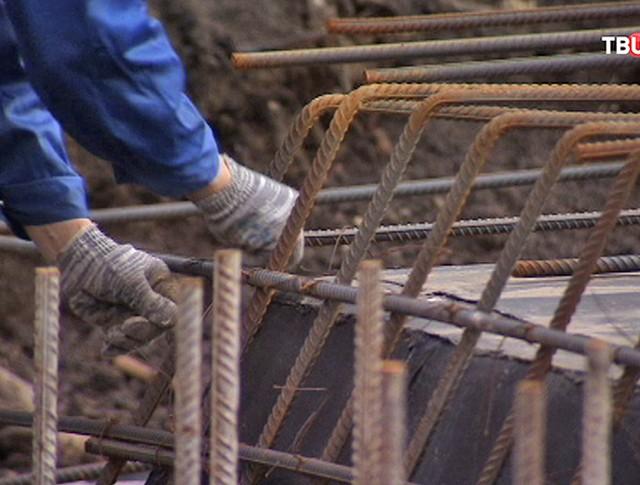 Строительство канатной дороги