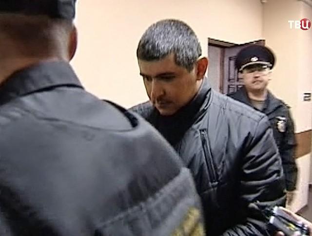 Задержанные сотрудники ДПС, избившие водителя до смерти