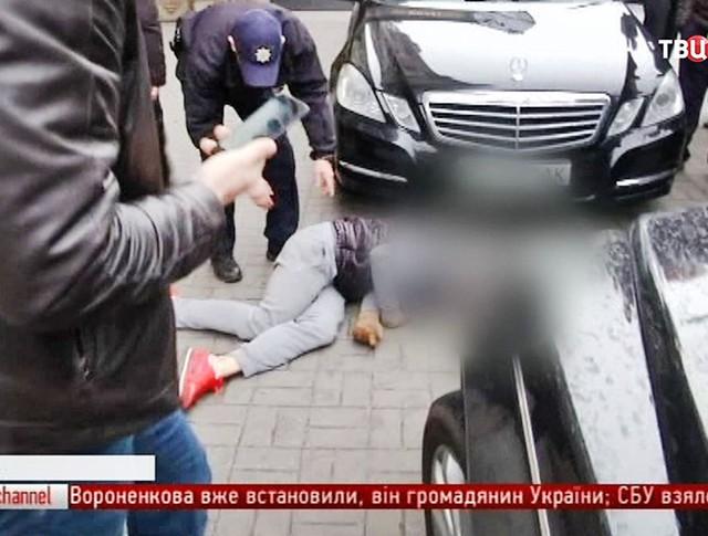 СМИ установили личность убийцы Вороненкова