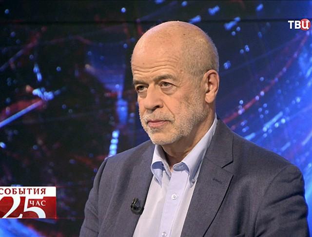 Виталий Наумкин, научный руководитель Института востоковедения РАН