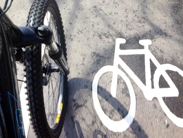 Велодорожка