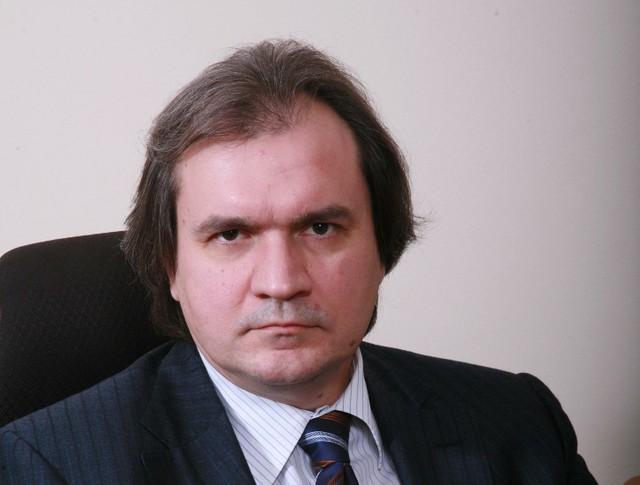 Секретарь Общественной палаты Валерий Фадеев