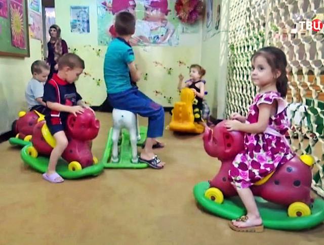 Брошенные российские дети, увезенные родителями в Ирак и Сирию