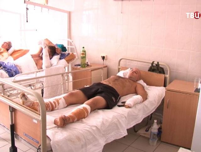 19 В Ростове-на-Дону выплачивают компенсации пострадавшим от пожара