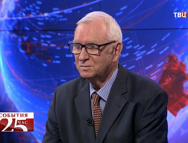 Владимир Соколов, Чрезвычайный и Полномочный Посланник в отставке