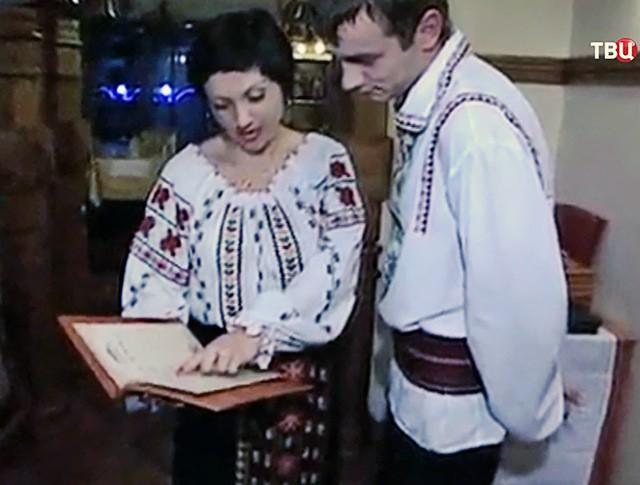 Ресторан на Украине
