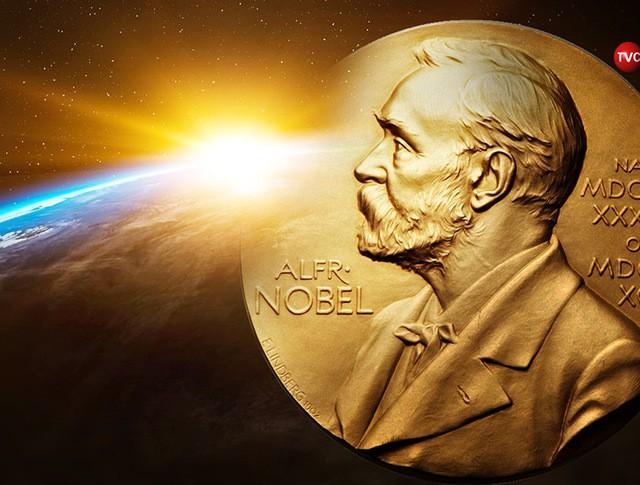 Нобелевская премия мира