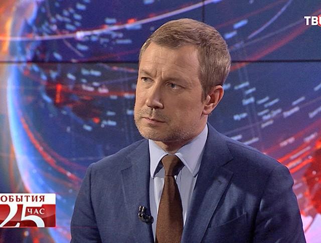 Алексей Чеснаков, директор Центра политической конъюнктуры