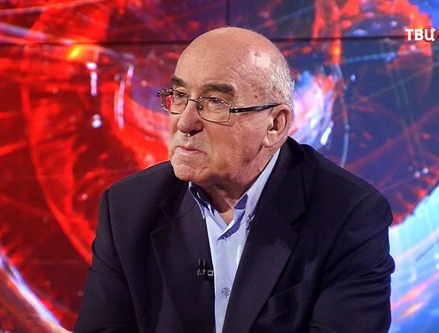 Вениамин Попов, директор Центра партнёрства цивилизаций МГИМО МИД России