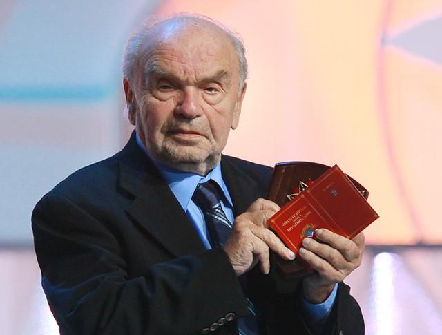Композитор Владимир Шаинский