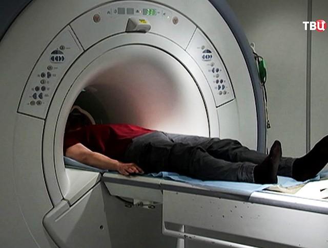 Аппарат томографии