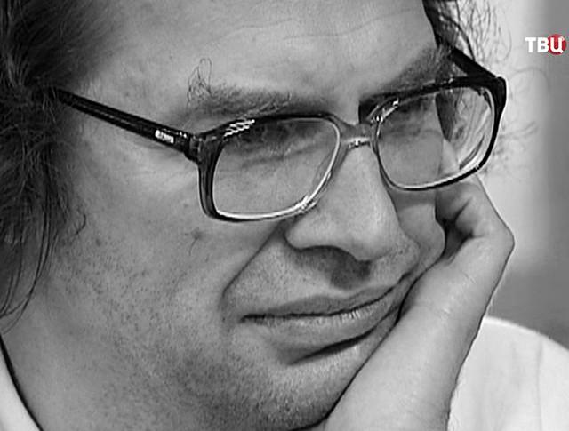 """Предприниматель, основатель компании """"МММ"""" Сергей Мавроди"""