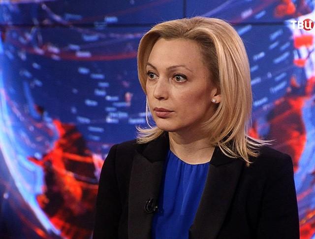 Зампредседателя Госдумы Российской Федерации Ольга Тимофеева