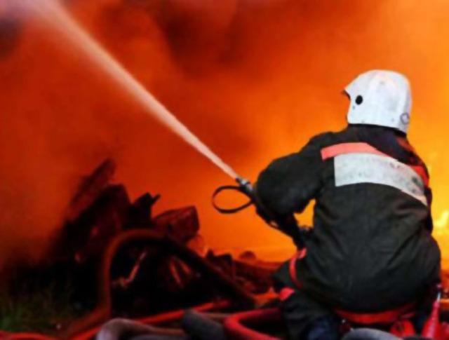 При пожаре в интернате под Новгородом пропали без вести 37 человек
