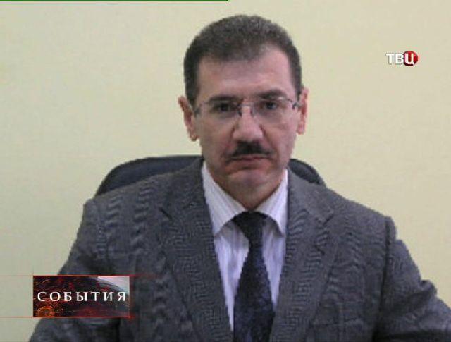 Два высокопоставленных чиновника, подозреваемых в мошенничестве, задержаны в Дагестане