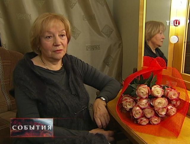 Елена Санаева