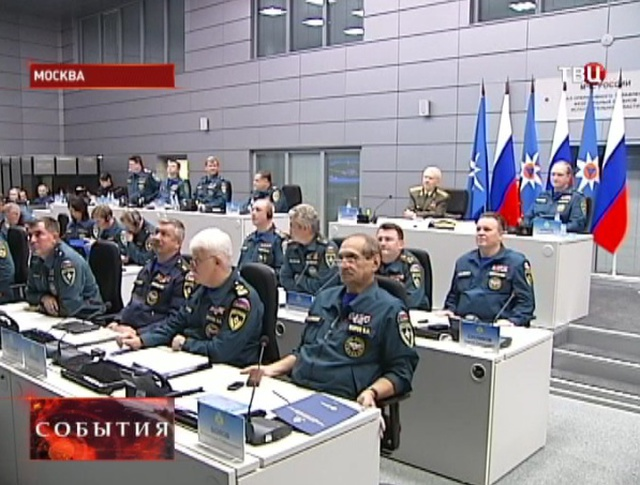 Замминистра МЧС распорядился держать под контролем ситуацию в Якутии