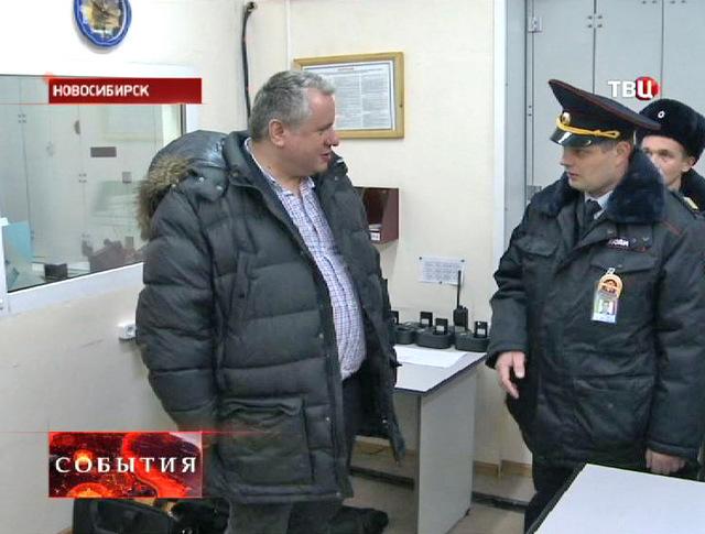 Авиадебошир Третьяков предстанет перед судом в городе Обь