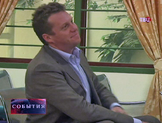 Сергей Полонский