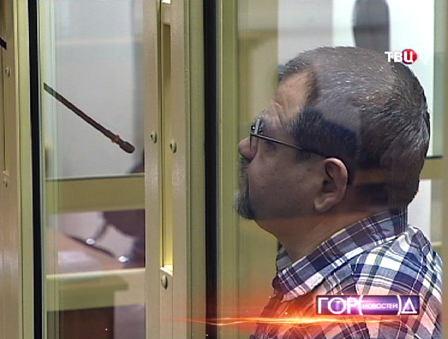 Авиадебошир Сергей Кабалов в суде
