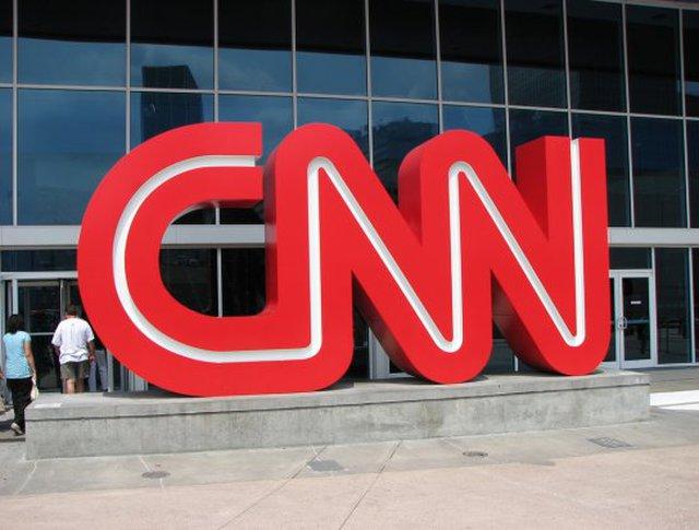 Аббревиатура канала CNN