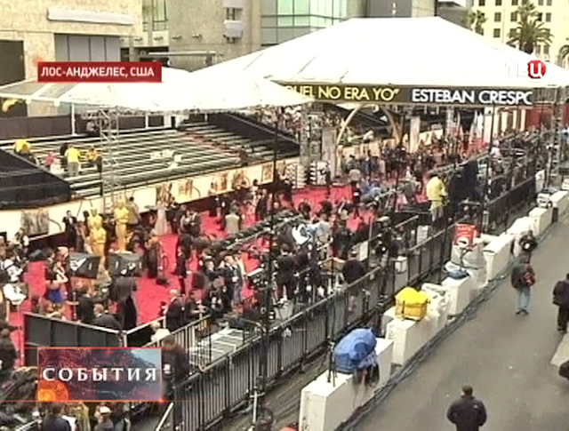 """86-я церемония вручения кинопремий """"Оскар"""""""
