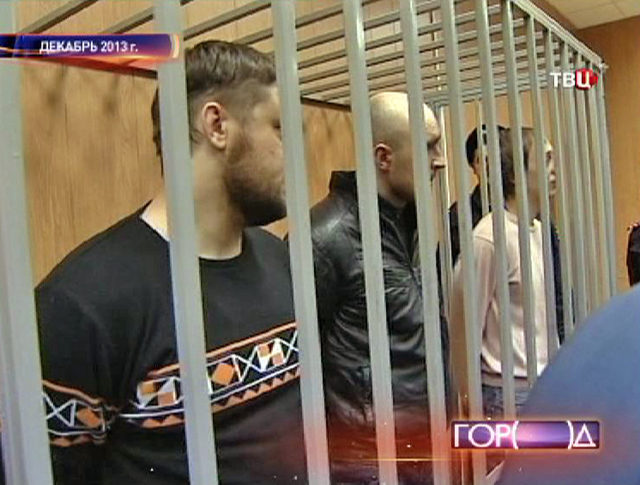 Суд над виновными в нападении на худрука Филина