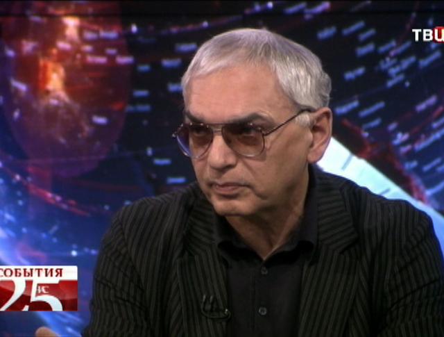 Карен Шахназаров