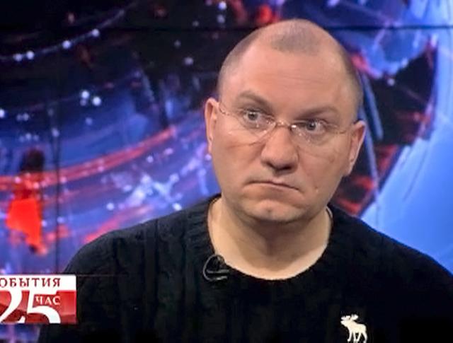 Руслан Пухов, директор центра анализа стратегии и технологий