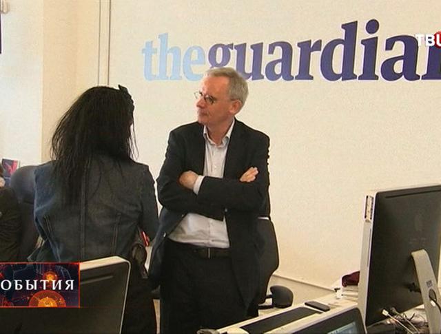 Издательский дом The Guardian