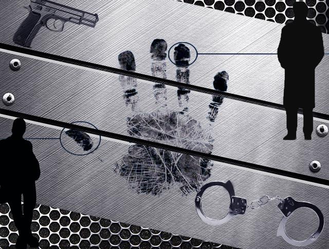 """Криминальная Россия. Развязка. """"Глоток смерти"""""""