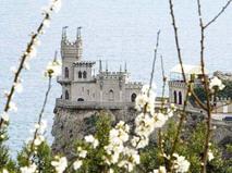 Спецреп Крым Территория весны
