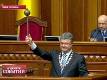 В центре событий с Анной Прохоровой. Эфир от 08.06.2014