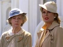 "Мисс Марпл Агаты Кристи. Анонс. ""Труп в библиотеке"""