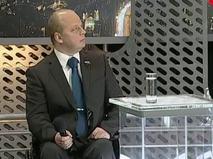 """""""Народ хочет знать"""". Ток-шоу. Эфир от 28.11.2011 (00:12:47)"""