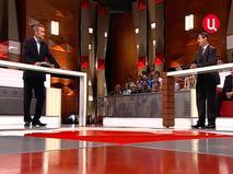 """""""Место для дискуссий"""". Ток-шоу. Эфир от 02.07.2012 (00:06:39)"""