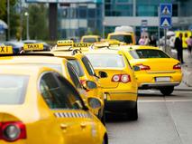 Доказательства вины. Таксистки