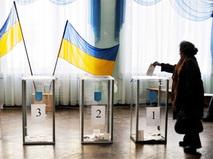 """Специальный репортаж """"Событий"""". """"Выбор Украины"""""""