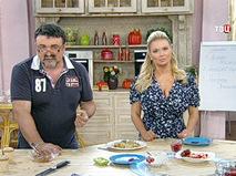 """Барышня и кулинар. """"Ленивый обед"""""""